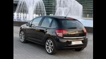 Programado para 2012, Citroën C3 brasileiro terá visual diferente do europeu