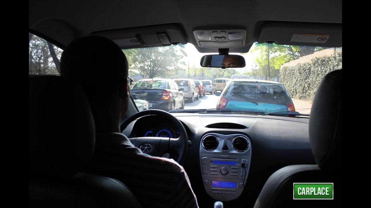 Garagem CARPLACE: Rodando 1.000 km com a JAC J6 entre cidade e estrada