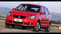 Antes da nova geração: Volkswagen Polo 2010 ganhará teto solar elétrico como item opcional