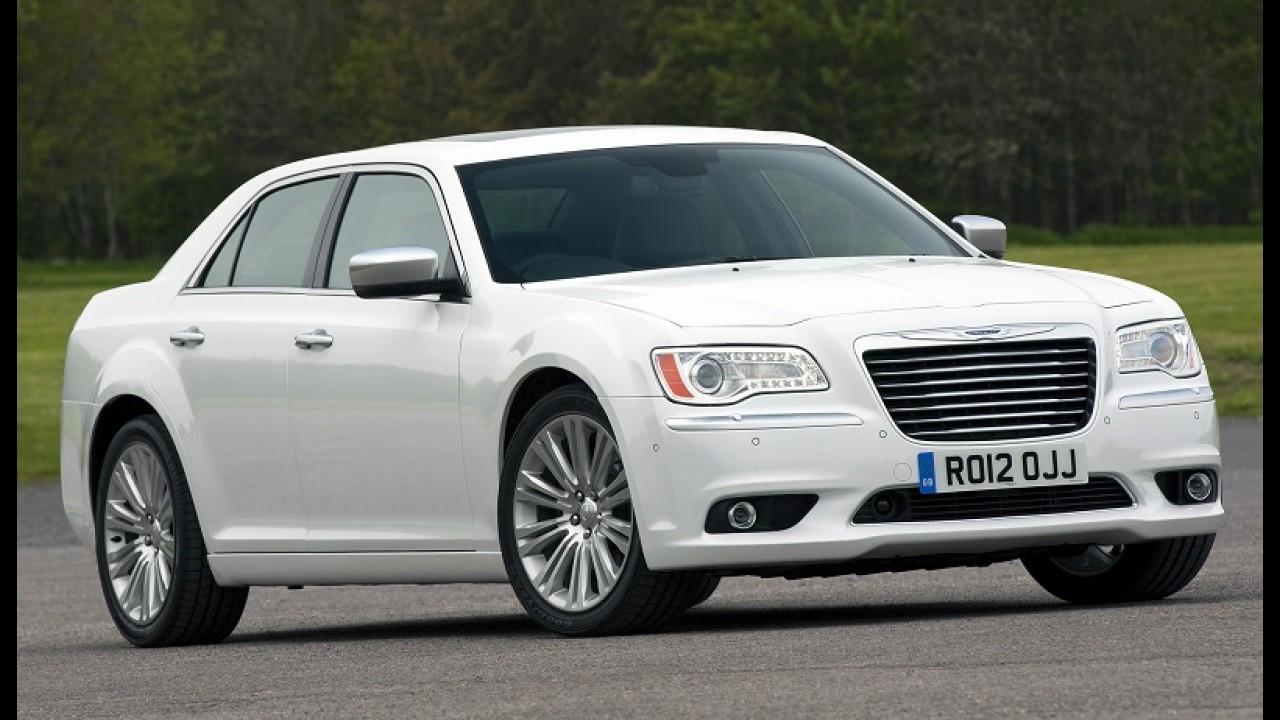 Fiat-Chrysler faz recall duplo de 750 mil veículos por risco de incêndio