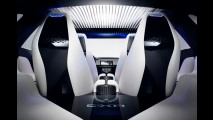 Galeria: Jaguar revela conceito C-X17 por completo - confira os detalhes