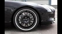 Mercedes-Benz SLS Roadster by Väth