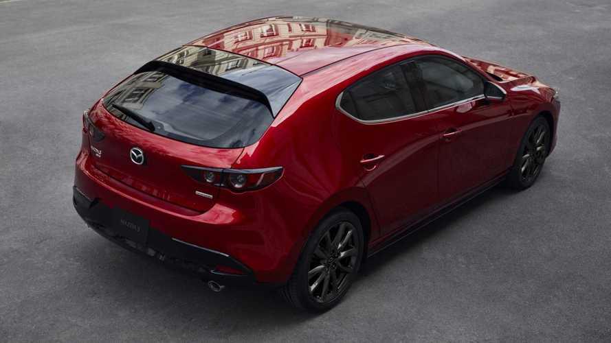 Nuova Mazda3, prezzi da 23.200 euro per la mild-hybrid