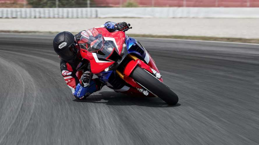 Honda Europe Recalls CBR1000RR-R Fireblades For ConRod Issue