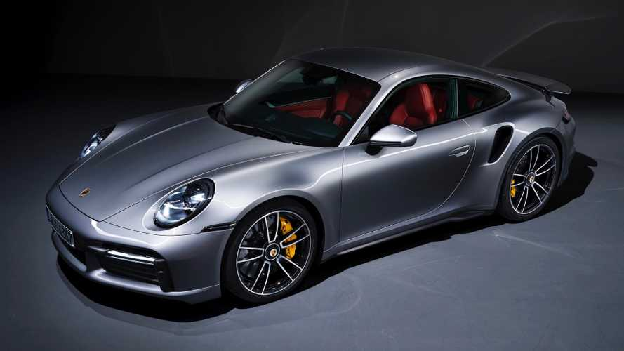 Lightweight Porsche 911 Turbo S could arrive later this year