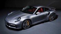 lightweight porsche 911 turbo s coming