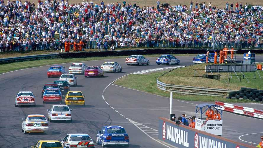 LAT Archive: Thruxton, 50 years of Britain's fastest circuit