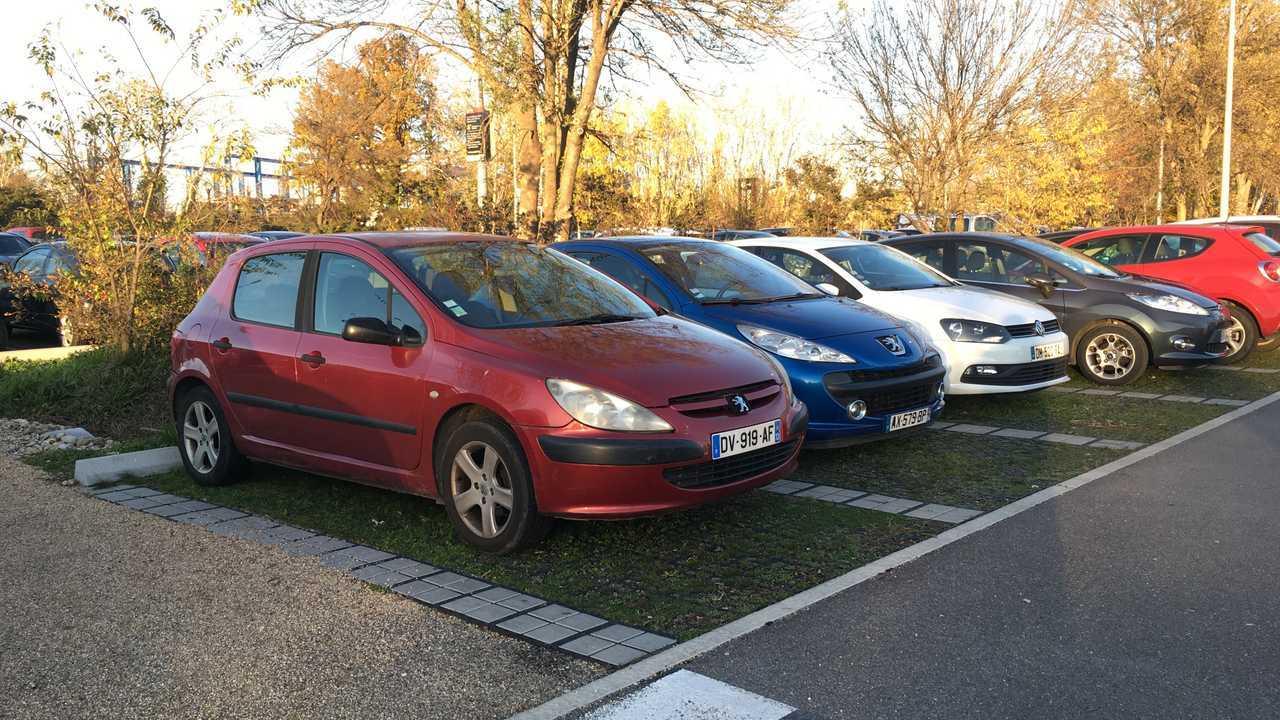 Peugeot 207/307