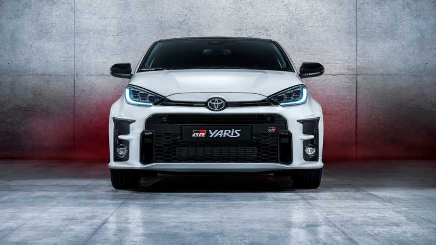 Toyota Teaser Tweet Suggests GR Yaris Being Considered For America