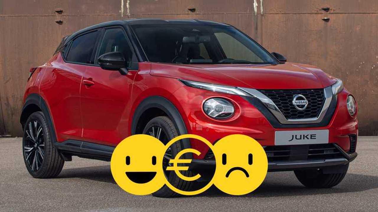 Promo - Le Nissan Juke à 169 €/mois, bonne affaire ou pas ?