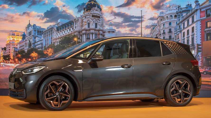 Volkswagen ID.3: la nueva apuesta del fabricante alemán