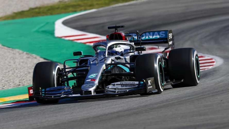 Mercedes : La hiérarchie 2022 dépendra grandement de 2020