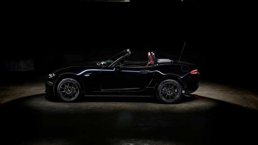 В 2024 году Mazda MX-5 может стать «мягким» гибридом