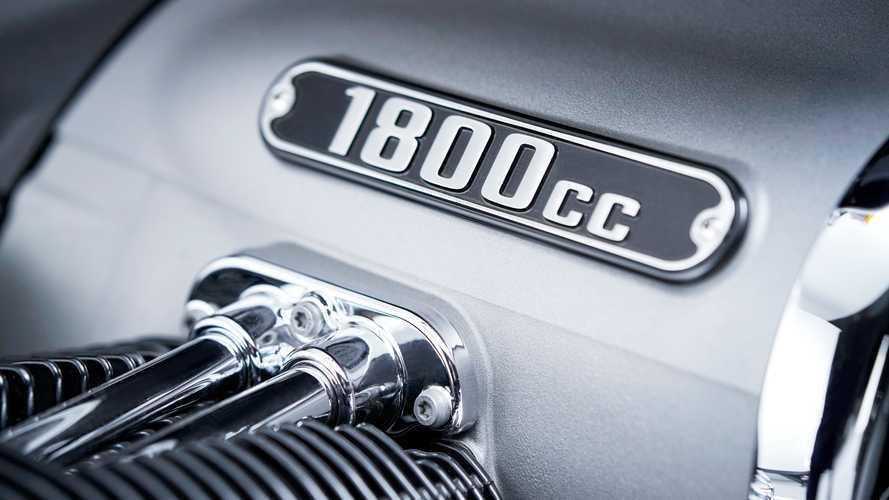 BMW R18 Bagger e Trascontinental: ecco i numeri
