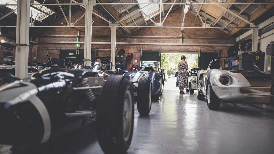 New UK charity will lend classics to young apprentices