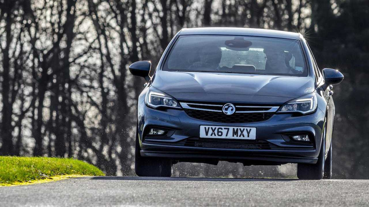 12 current F1 drivers are trained in a Vauxhall Astra. But why?