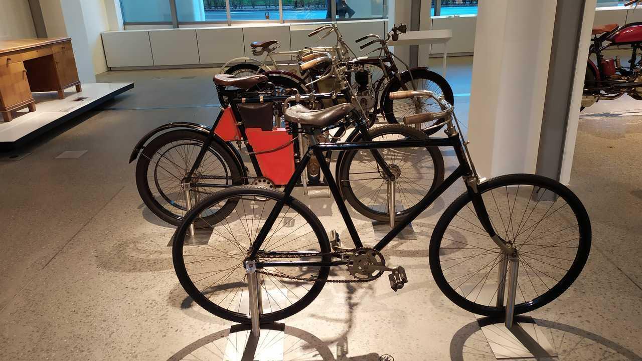 """Основатели компании заново """"изобрели велосипед"""""""
