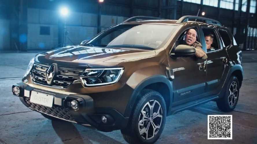 Novo Renault Duster tem pré-estreia com condições especiais de compra