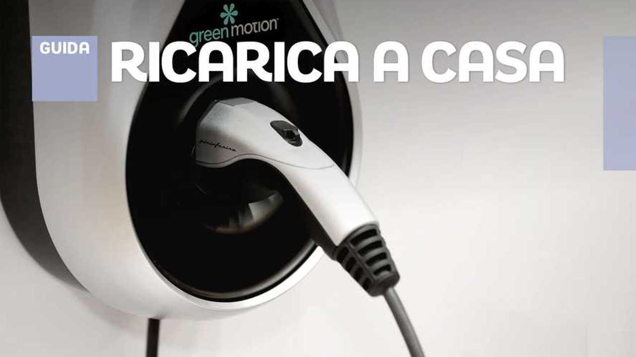 Copertina Wallbox Ricarica-A-Casa