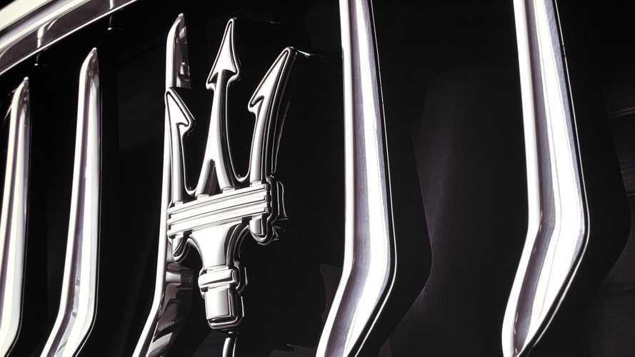 Nueva SUV de Maserati oficializada para 2021