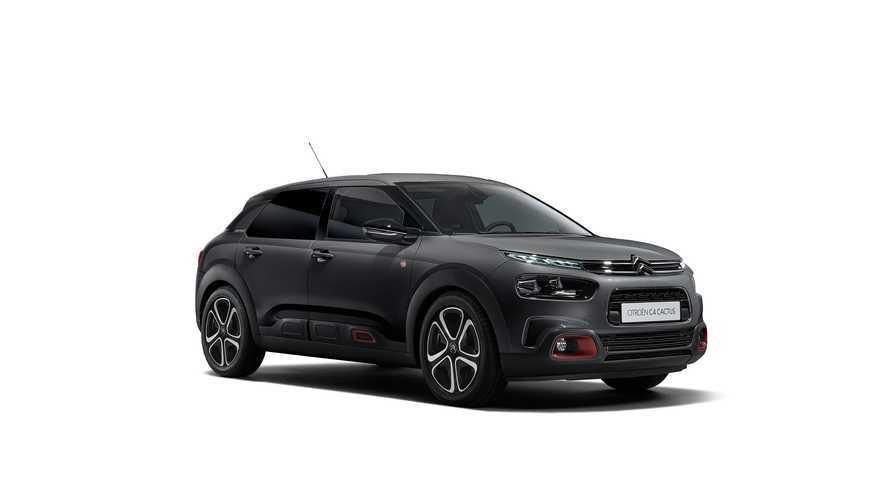 Citroën C4 Cactus C-Series 2020: nueva edición especial del compacto