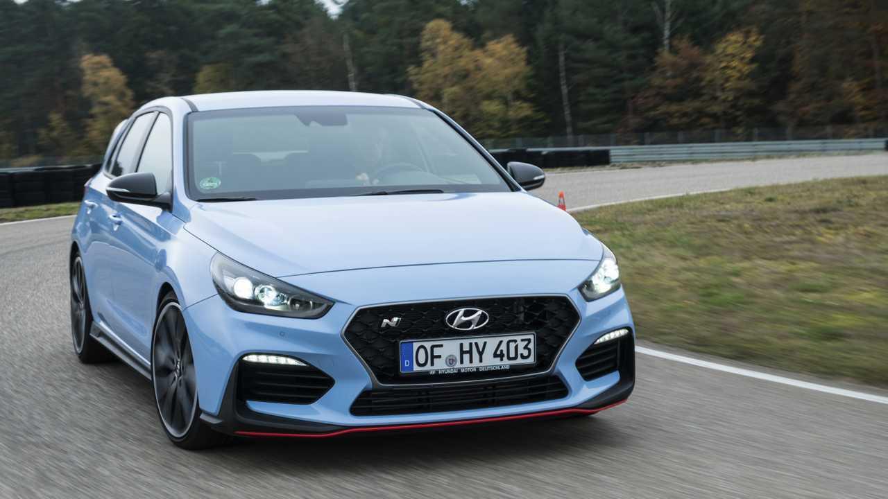 Quatre cylindres 2,0 litres T-GDI - Hyundai