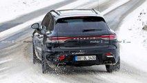 Next-Gen Porsche Macan