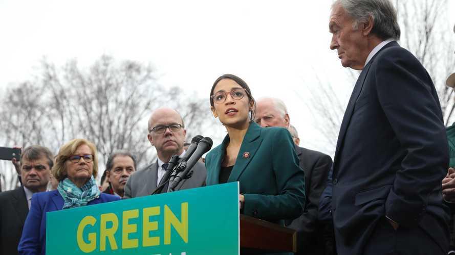 Auto elettriche e elezioni Usa: nuovo maxi-piano dei democratici