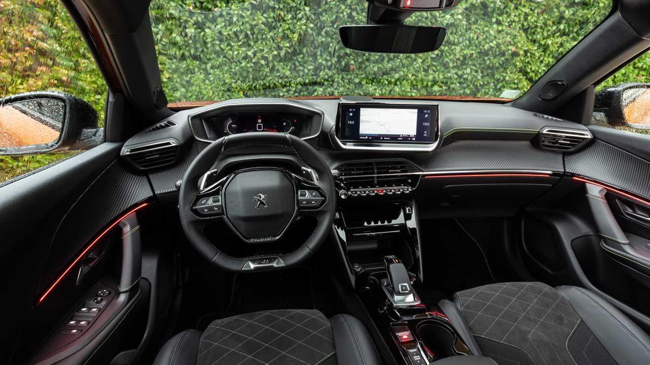 Peugeot 2008 2020 Im Test Was Kann Die Neue Generation