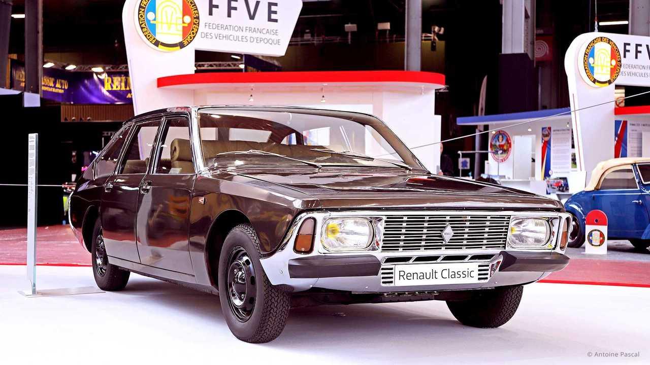 Renault H Prototype (1968)