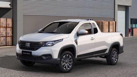 Nova Fiat Strada Volcano 2021 deverá custar R$ 88 mil, diz ...