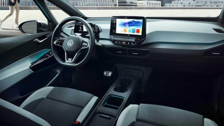 Volkswagen ID.3, ordini al via il 17 giugno: ecco cosa sappiamo di lei