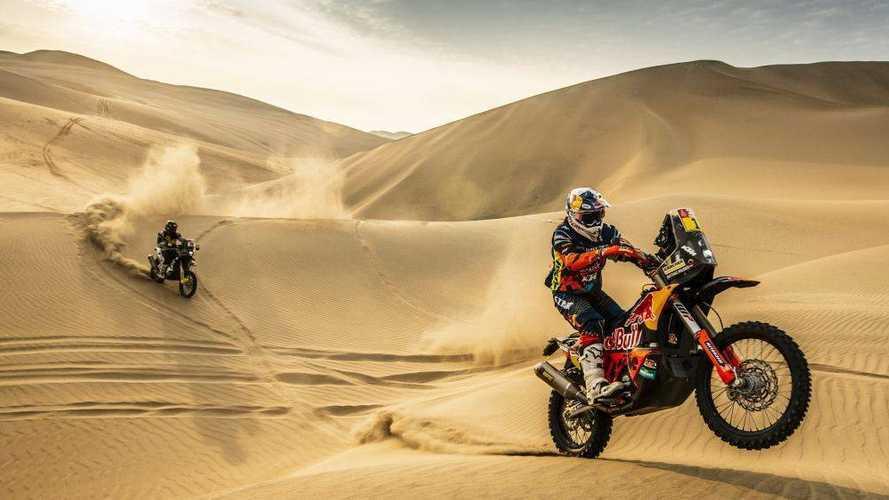 Dakar 2020: tutto pronto per la 42esima edizione