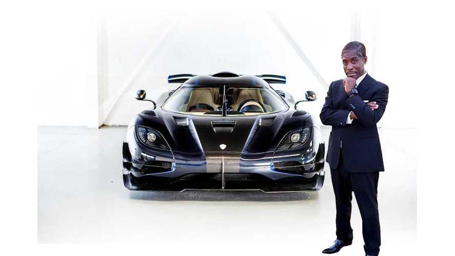 Comment Teodorin Obiang a-t-il fait pour récupérer sa Koenigsegg One:1 ?