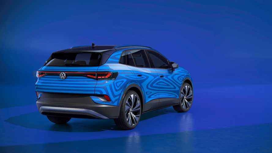VW China Shows Signs Of Business Recovery: MEB EVs Coming In 2020