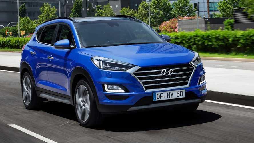 Le Iene sono tornate, ancora insieme a Hyundai con Tucson e Kona Hybrid