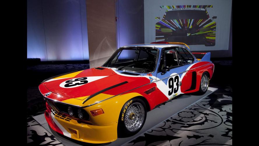 BMW Art Car, dopo 40 anni la tradizione continua con due M6 GT3