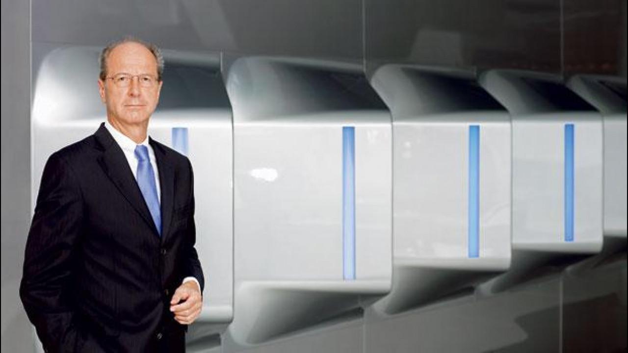 [Copertina] - Gruppo Volkswagen, ecco il successore di Piech