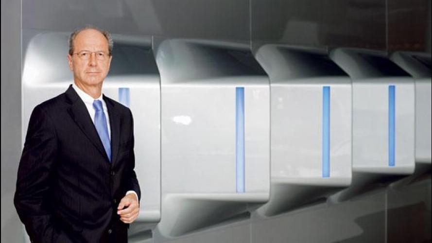 Gruppo Volkswagen, ecco il successore di Piech