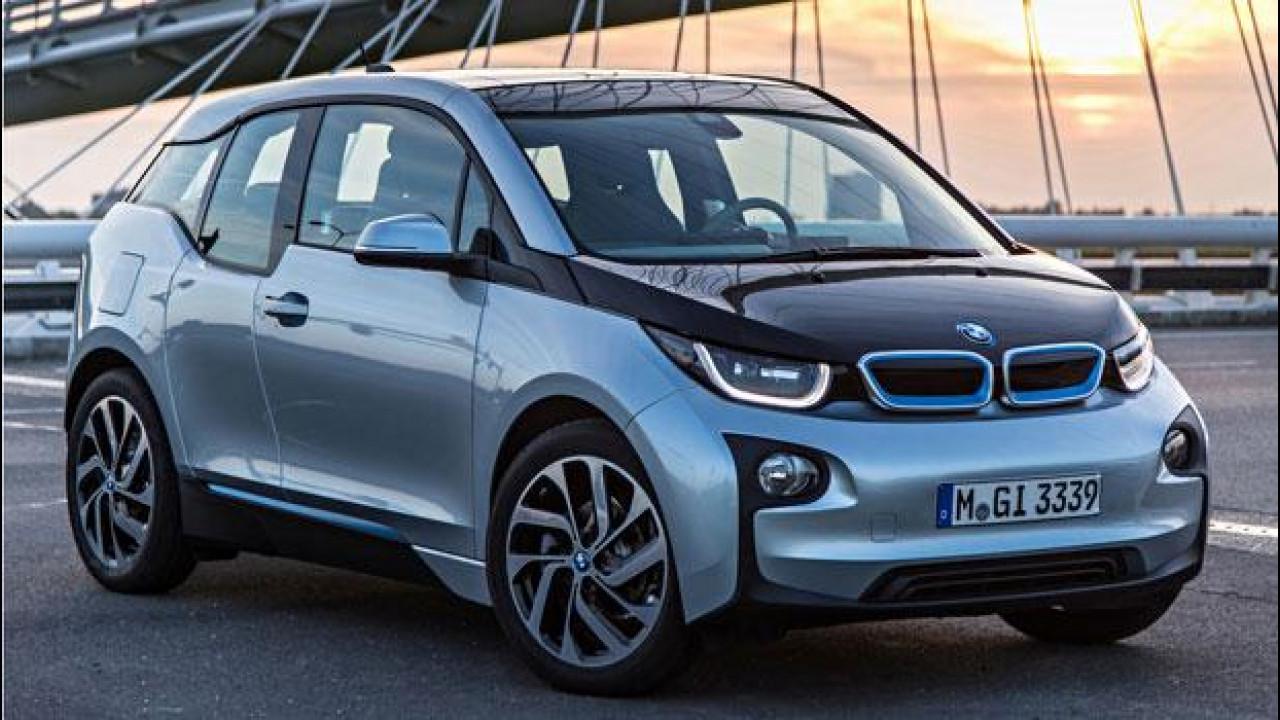 [Copertina] - BMW dichiara guerra allo stress da parcheggio