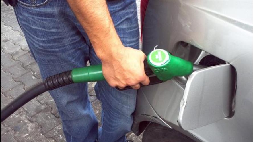 Sciopero benzinai, mica tanto: 2 su 3 sono aperti