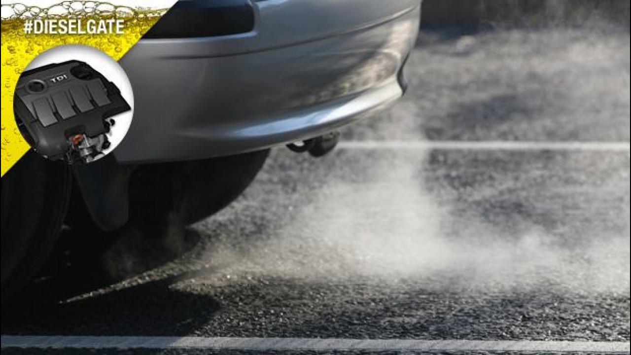 [Copertina] - Auto diesel, i governi Ue approvano i nuovi test di omologazione