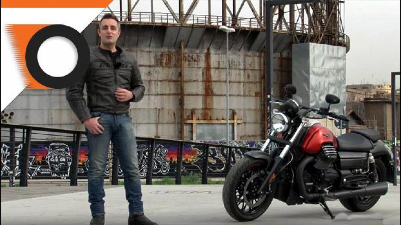 [Copertina] - Moto Guzzi California 1400 Audace è il perché comprarla di OmniMoto.it [VIDEO]