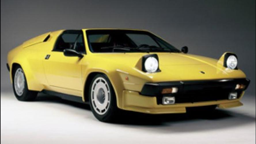 Doppietta Lamborghini alla Techno Classica di Essen
