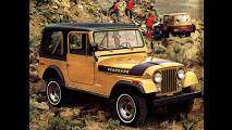 Jeep CJ-7 Renegade '1975-76'