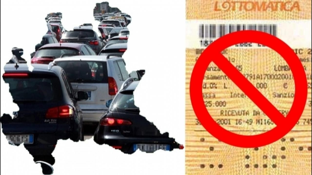 [Copertina] - Lombardia, un referendum per abolire il bollo auto