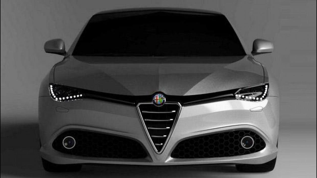 [Copertina] - Alfa Romeo Giulia, nome in codice
