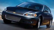2012 Chevy Impala leaked, 465, 03.06.2011