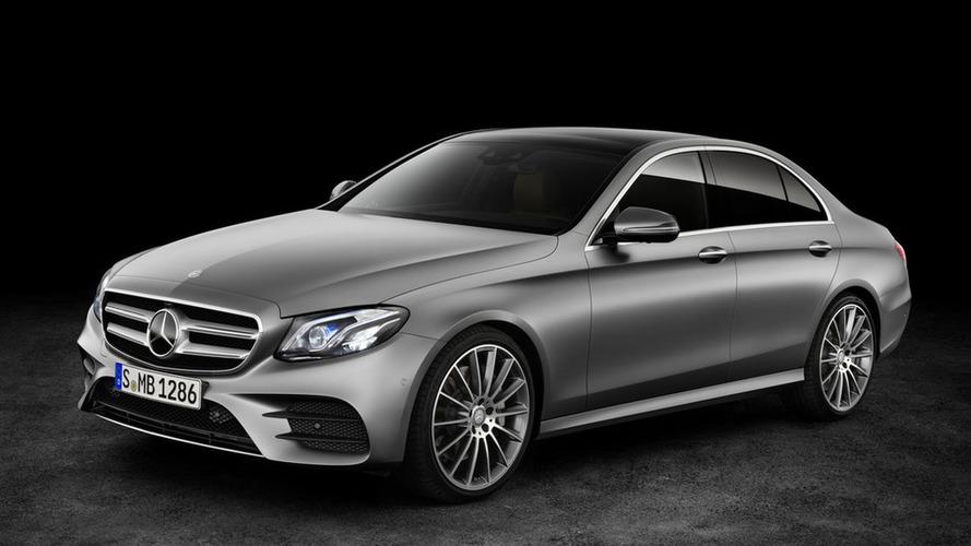 Mercedes-Benz Almanya'da E350d satışlarını durdurdu