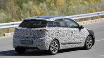 2016 Hyundai i20 Turbo spy photo